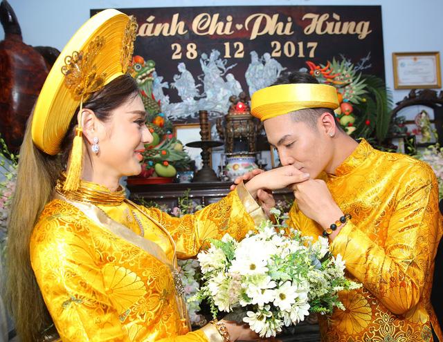 Lâm Khánh Chi gây xúc động với lá thư tay gửi chồng mới cưới: 'Dù là ai, chỉ cần thành thật trong tình yêu, rồi sẽ được đền bù' - Ảnh 3