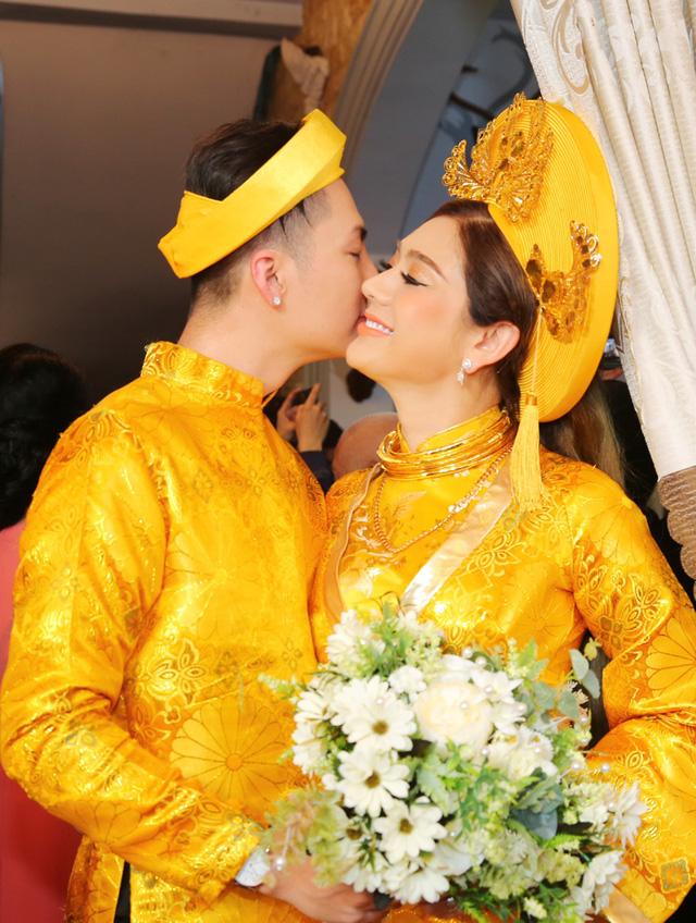 Lâm Khánh Chi gây xúc động với lá thư tay gửi chồng mới cưới: 'Dù là ai, chỉ cần thành thật trong tình yêu, rồi sẽ được đền bù' - Ảnh 4