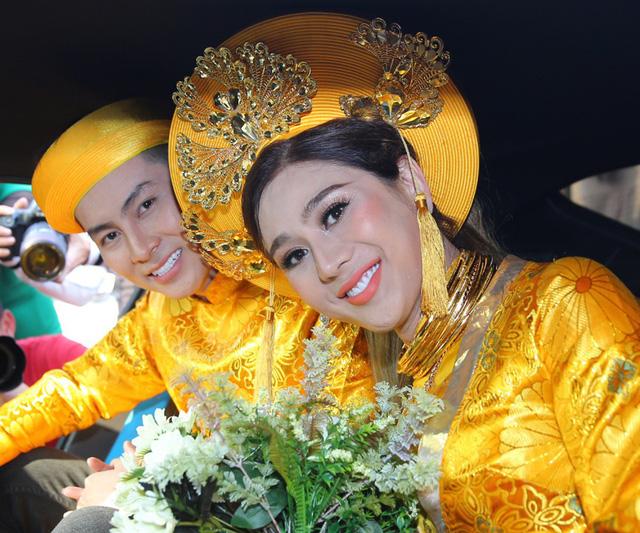 Lâm Khánh Chi gây xúc động với lá thư tay gửi chồng mới cưới: 'Dù là ai, chỉ cần thành thật trong tình yêu, rồi sẽ được đền bù' - Ảnh 6