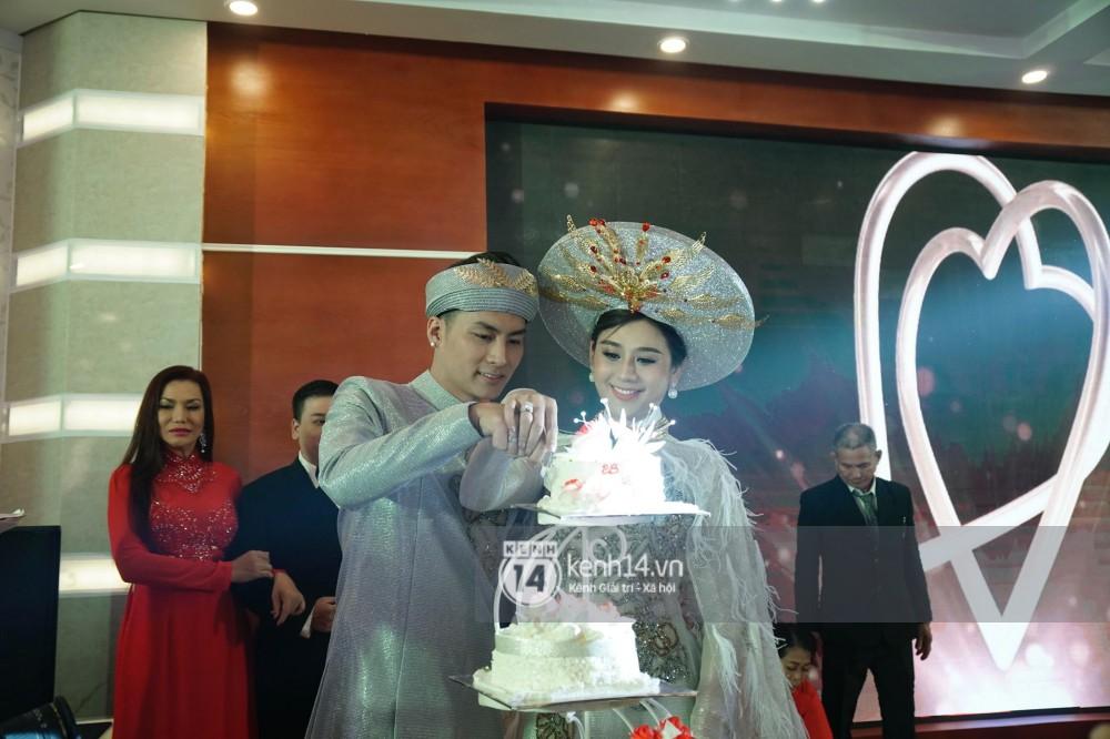 Lâm Khánh Chi gây xúc động với lá thư tay gửi chồng mới cưới: 'Dù là ai, chỉ cần thành thật trong tình yêu, rồi sẽ được đền bù' - Ảnh 1