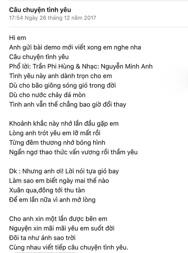 Lâm Khánh Chi tiết lộ về đêm tân hôn với chồng trẻ: 'Ông xã rất mệt...' - Ảnh 3