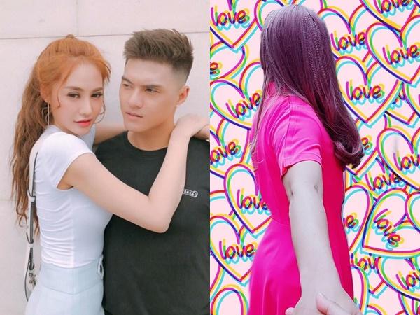 Sau khi nhận Linh Chi là tri kỷ, Lâm Vinh Hải 'úp mở' đã có bạn gái mới?