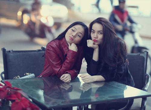Lệ Quyên lần đầu lên tiếng về mối quan hệ với Hà Hồ: 'Đã là bạn thì mãi mãi vẫn là bạn' - Ảnh 1