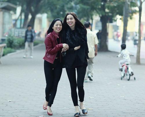 Lệ Quyên lần đầu lên tiếng về mối quan hệ với Hà Hồ: 'Đã là bạn thì mãi mãi vẫn là bạn' - Ảnh 2