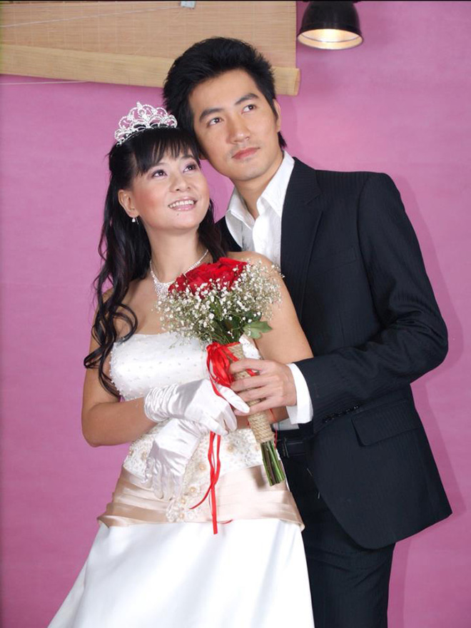 Quản lý tiết lộ Nguyễn Phi Hùng suốt 20 năm yêu ai đều 'bị đá' - Ảnh 2
