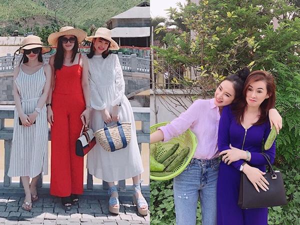Mẹ đẻ Angela Phương Trinh gây sửng sốt vì trẻ đẹp không kém con gái