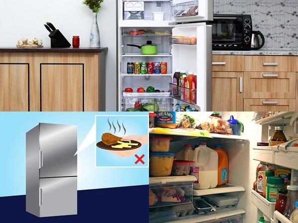 Tiết kiệm hàng triệu đồng tiền điện bằng những mẹo dùng tủ lạnh đơn giản không ngờ này