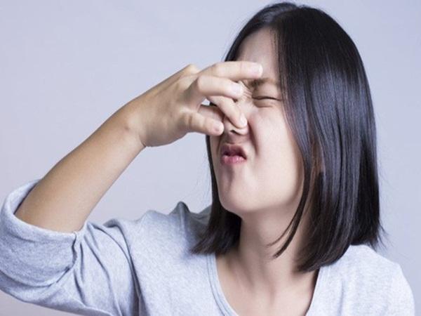 Không phải vì lười tắm rửa, mỗi vị trí trên cơ thể có mùi hôi cảnh báo những vấn đề sức khỏe khác nhau