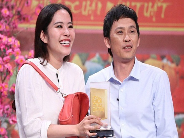 Nam Em: Tôi có lỗi vì chú Hoài Linh khuyên quên Trường Giang đi mà không nghe lời!