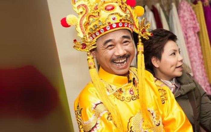 'Ngọc Hoàng' Quốc Khánh chia sẻ về Táo Quân và cú sốc lớn trong đời - Ảnh 1