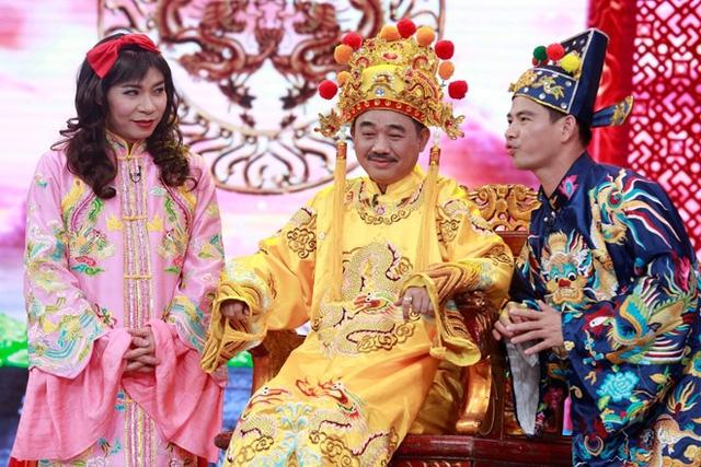 'Ngọc Hoàng' Quốc Khánh chia sẻ về Táo Quân và cú sốc lớn trong đời - Ảnh 2