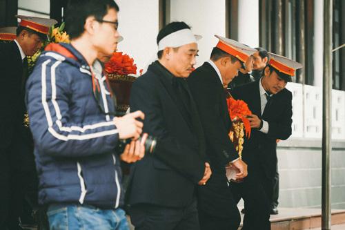 'Ngọc Hoàng' Quốc Khánh chia sẻ về Táo Quân và cú sốc lớn trong đời - Ảnh 3