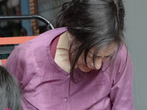 Ngô Thanh Vân phải nghỉ đóng phim một tháng vì tai nạn nghề nghiệp