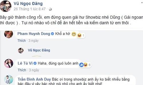 Khi U23 Việt Nam nổi như cồn, cụm từ 'cô gái showbiz' cũng hot không tưởng - Ảnh 6
