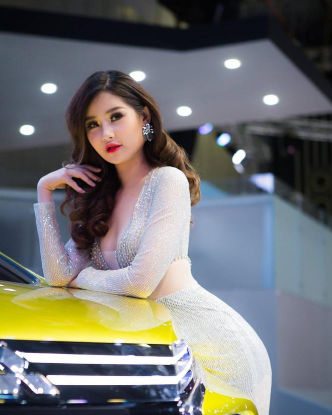 'Hoa hậu Đại dương từng sửa mũi thì không còn là vẻ đẹp tự nhiên' - Ảnh 2