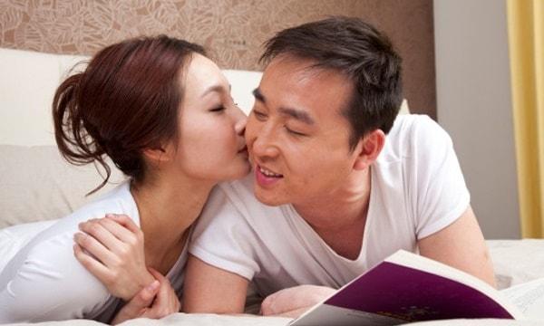 Những điều phụ nữ mong muốn khi làm 'chuyện ấy' mà các chàng nên biết - Ảnh 3