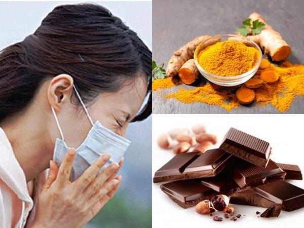 Thời tiết gần đây trở lạnh, bạn đừng bỏ qua những loại thực phẩm chống cảm cúm hiệu quả này