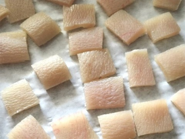 Muốn chồng ở nhà xem U23 Việt Nam đá chung kết, vợ chỉ cần làm những món ăn lai rai vừa ngon vừa lạ này - Ảnh 3