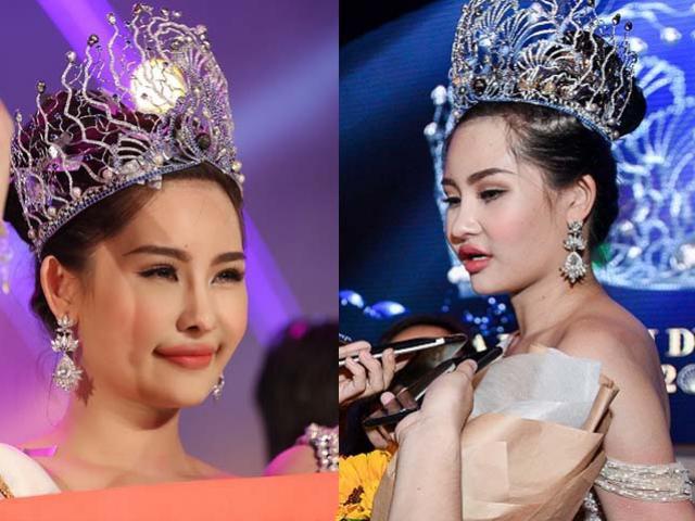 HH Đại dương Ngân Anh, MC Phan Anh, Thu Minh phát ngôn sốc nhất tuần - Ảnh 2