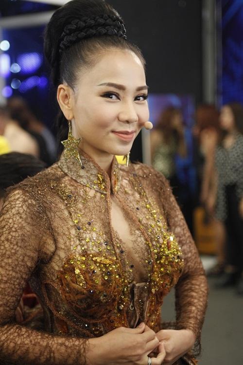 HH Đại dương Ngân Anh, MC Phan Anh, Thu Minh phát ngôn sốc nhất tuần - Ảnh 5