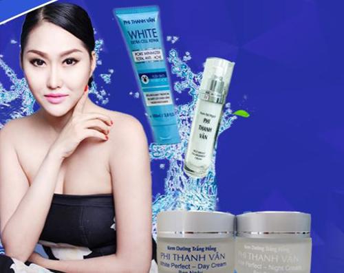 Phi Thanh Vân nhận sai, công ty mỹ phẩm phải đóng tiền phạt - Ảnh 1