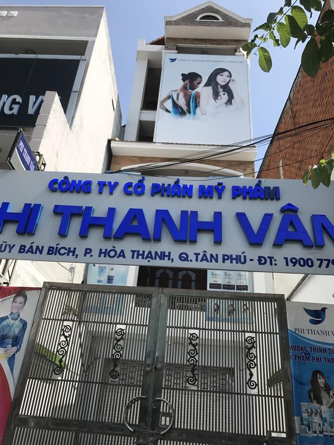 Phi Thanh Vân nhận sai, công ty mỹ phẩm phải đóng tiền phạt - Ảnh 2