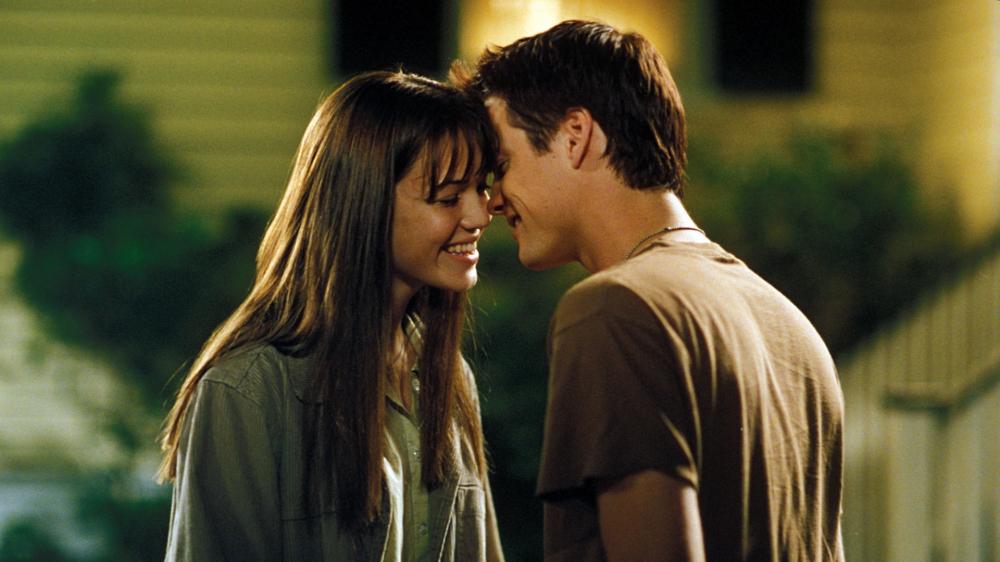 Những bộ phim cảm động nhất thế giới ai xem cũng phải khóc - Ảnh 2