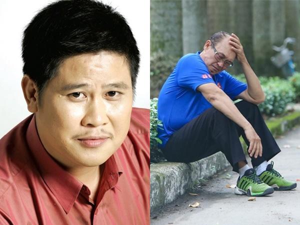 Ông bầu Phước Sang lên tiếng bênh vực nghệ sĩ Duy Phương