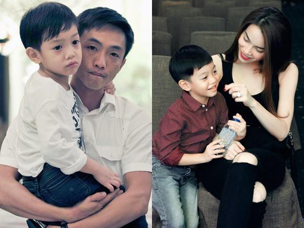 Subeo giúp chuyện tình của bố mẹ điều bất ngờ