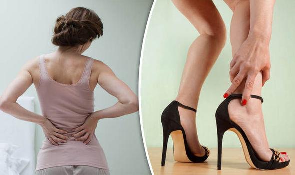 99% phụ nữ không hề biết những tác hại đáng sợ này của việc mang giày cao gót - Ảnh 3