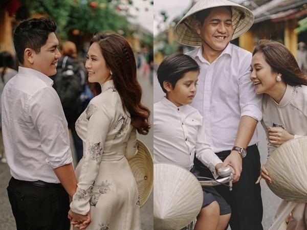 Sau nghi vấn rạn nứt, diễn viên Thanh Thúy lần đầu tiết lộ mối quan hệ với Đức Thịnh 'căng như dây đàn'