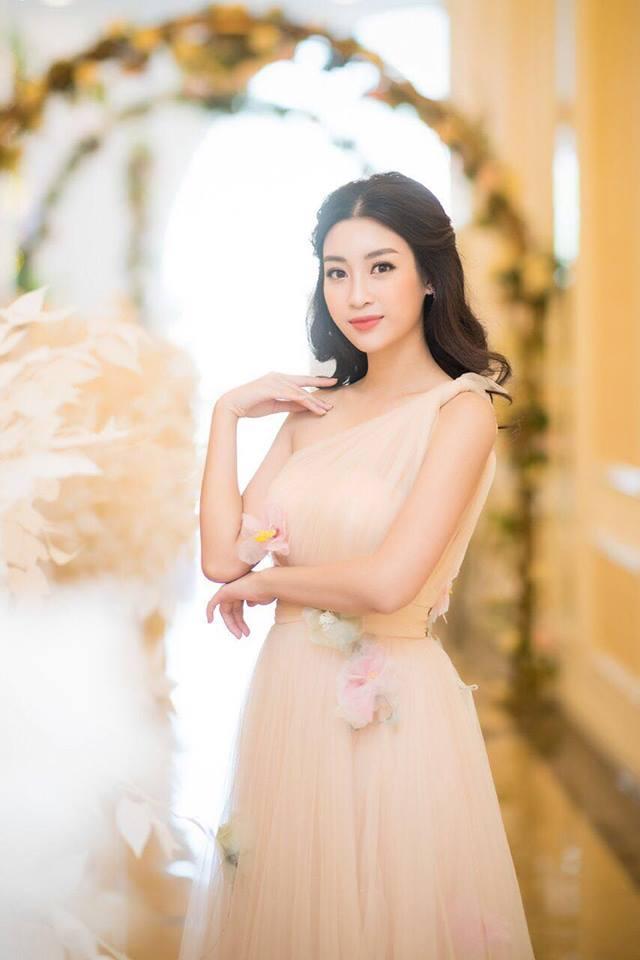 Thủ môn Bùi Tiến Dũng: 'Tôi với Hoa hậu Đỗ Mỹ Linh chỉ là...bạn' - Ảnh 3
