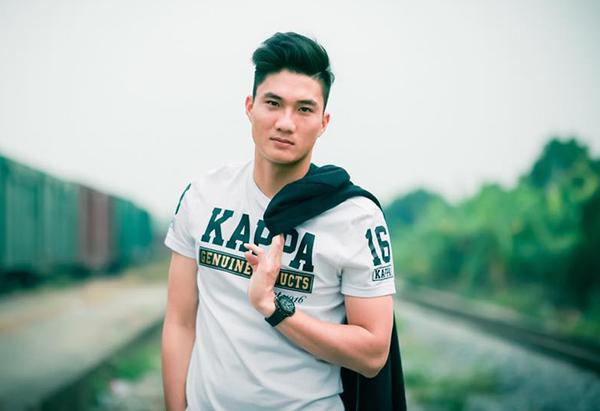 U23 Việt Nam còn có một thủ môn đẹp trai, cao ráo hơn cả Bùi Tiến Dũng - Ảnh 2