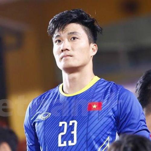 U23 Việt Nam còn có một thủ môn đẹp trai, cao ráo hơn cả Bùi Tiến Dũng - Ảnh 3
