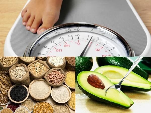 Thực phẩm giúp tăng cân nhanh chóng, cứu tinh của những cô nàng 'mình dây'