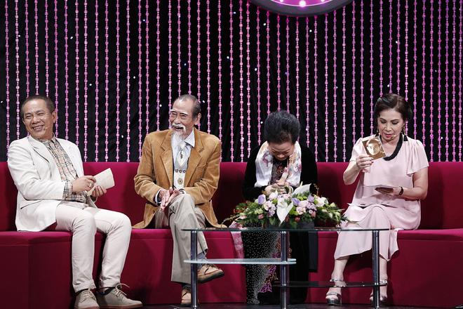 Diễn viên phim 'Đất Phương Nam': Tôi và Thanh Dậu yêu nhau được 56 năm rồi! - Ảnh 2