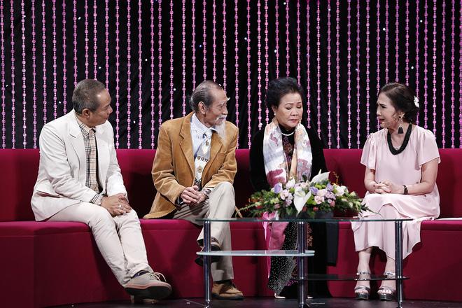 Diễn viên phim 'Đất Phương Nam': Tôi và Thanh Dậu yêu nhau được 56 năm rồi! - Ảnh 3
