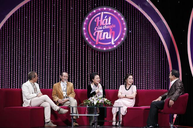 Diễn viên phim 'Đất Phương Nam': Tôi và Thanh Dậu yêu nhau được 56 năm rồi! - Ảnh 4