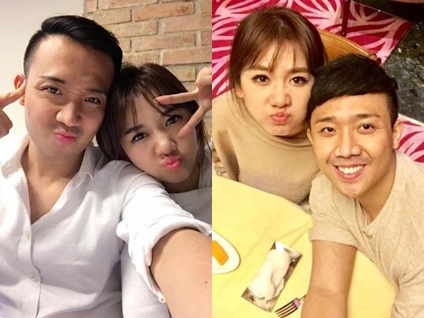 Bị bà xã Hari Won hờn trách cả tháng mới có bữa cơm cùng chồng, Trấn Thành lên tiếng phân trần đến tội nghiệp