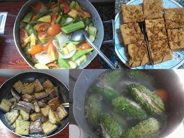Xu hướng ẩm thực hiện đại: Ăn chay không vì tôn giáo đang dần lên ngôi - Ảnh 4