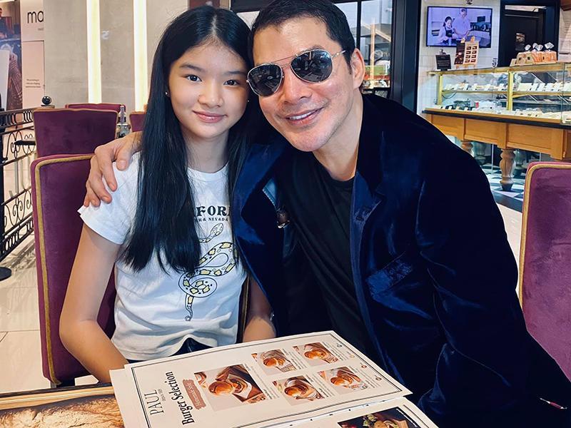 Các sao Việt tặng quà tiền tỉ cho con: Nhật Kim Anh tậu biệt thự 'khủng', chồng cũ Lệ Quyên chi tận 30 tỉ để mua quà cho quý tử - Ảnh 7