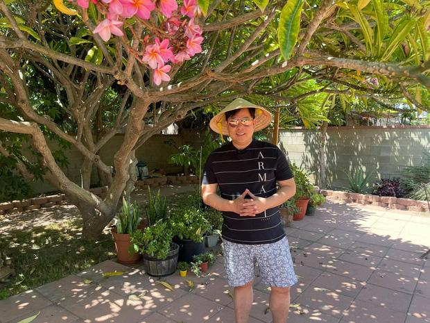 'Choáng' với cơ ngơi của ca sĩ Quang Lê: biệt thự trăm tỉ đi 'mỏi cả chân', ăn uống sang chảnh khó ai sánh bằng - Ảnh 2