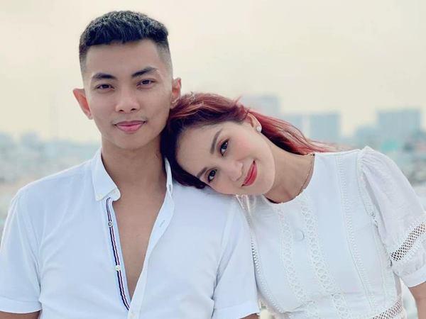 Hậu tin đồn rạn nứt, Phan Hiển nói 1 câu với Khánh Thi khiến ai nghe xong cũng 'tan chảy'