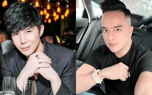 Bị netizen hỏi dồn dập về vấn đề giới tính, Nathan Lee có câu trả lời 'chất như nước cất' - Ảnh 3
