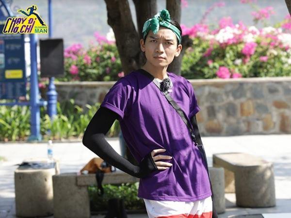 Netizen 'đào lại' phát ngôn của BB Trần khi 'Running Man' mùa 2 lên sóng: 'Có mời đâu mà kêu tui quay lại' - Ảnh 3