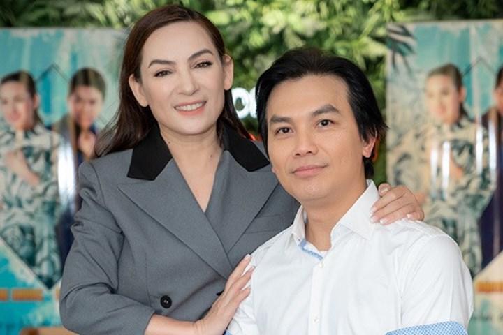 Quá nhiều tin đồn thất thiệt xung quanh Phi Nhung, 'người tình sân khấu' Mạnh Quỳnh phải van xin cộng đồng mạng - Ảnh 2