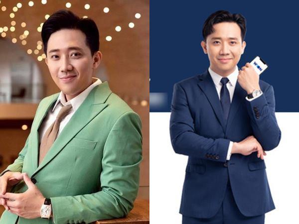 Rầm rộ thông tin 1 ngân hàng quốc tế đã gỡ ảnh mà Trấn Thành làm đại diện sau 'bão' sao kê?