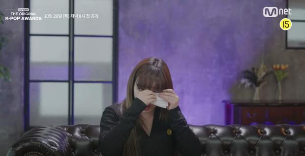 Sao nữ nổi tiếng xứ Hàn lại khiến dân mạng 'sốc tận óc' với ngoại hình gần đây, khuôn mặt bị 'nát' vì dao kéo quá đà? - Ảnh 2