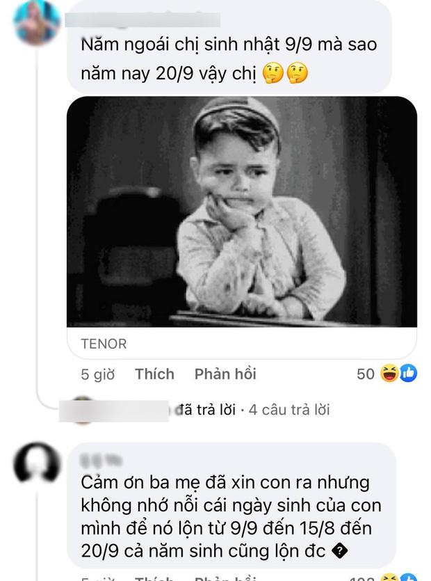 Thiều Bảo Trâm được 'nhân vật đặc biệt' làm sinh nhật bất ngờ, netizen chỉ thắc mắc sao nữ ca sĩ có nhiều ngày sinh thế nhỉ? - Ảnh 4