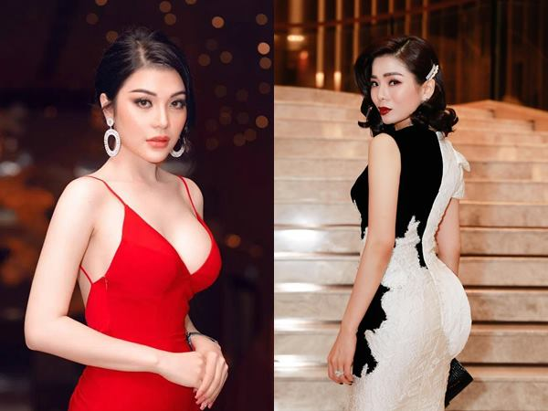 'Tình địch Ngọc Trinh' Lily Chen chính thức lên tiếng về màn 'quay xe' với Lệ Quyên, lý do đằng sau khiến mọi người phải 'sốc' - Ảnh 1